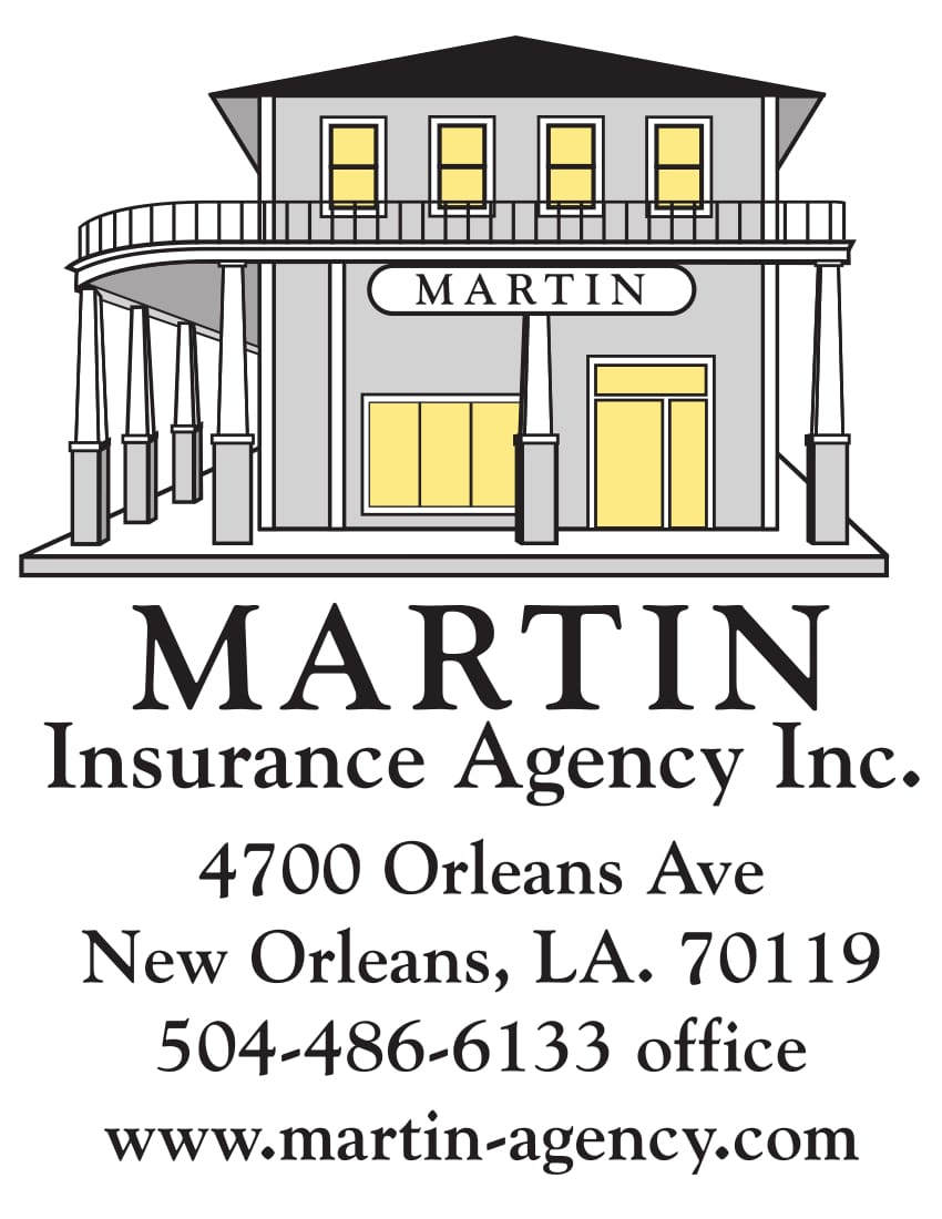Martin Ins Logo Color Address 1